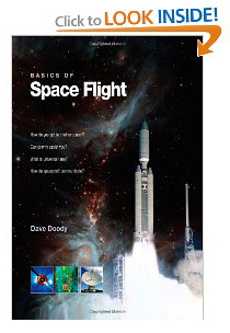 Cover of Basics of Space Flight
