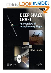 Cover of Deep Space Craft